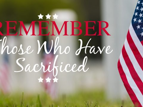 I'm a Proud American - Memorial Day