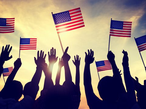 The Greatness of America - United States