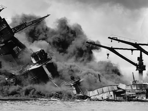 Pearl Harbor Remembrance: The Day America Cannot Afford to Forget