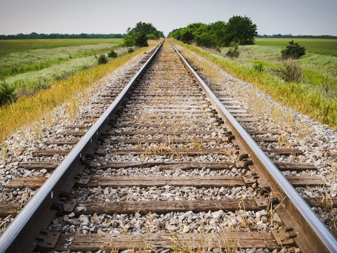 DeCroce bill requiring railroads to clear obstructive brush goes to governor