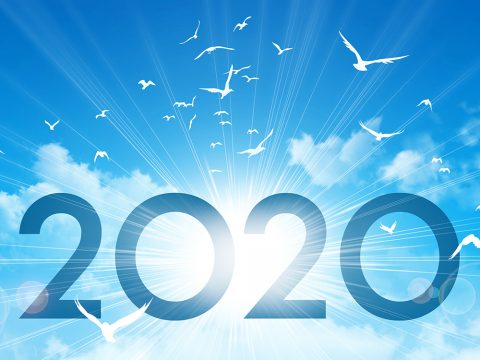 2020 A New Year - New Opportunities to Succeed