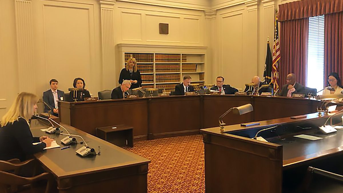 DeCroce bill supporting manufacturing businesses, careers and education passes committee