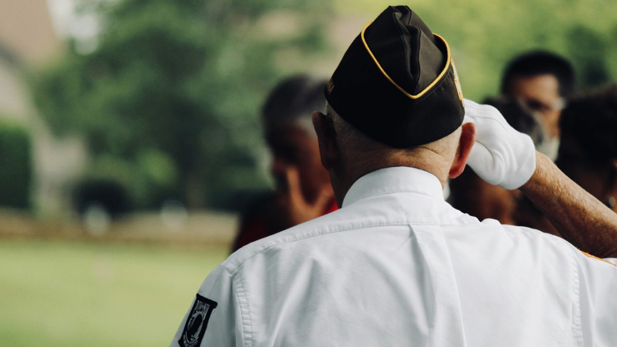 Veteran Resources During COVID-19